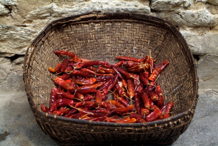 10 incredible destinations for spicy food lovers