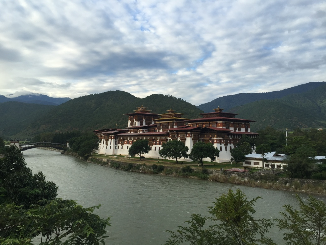 One of whackiest and most fascinating places in Bhutan