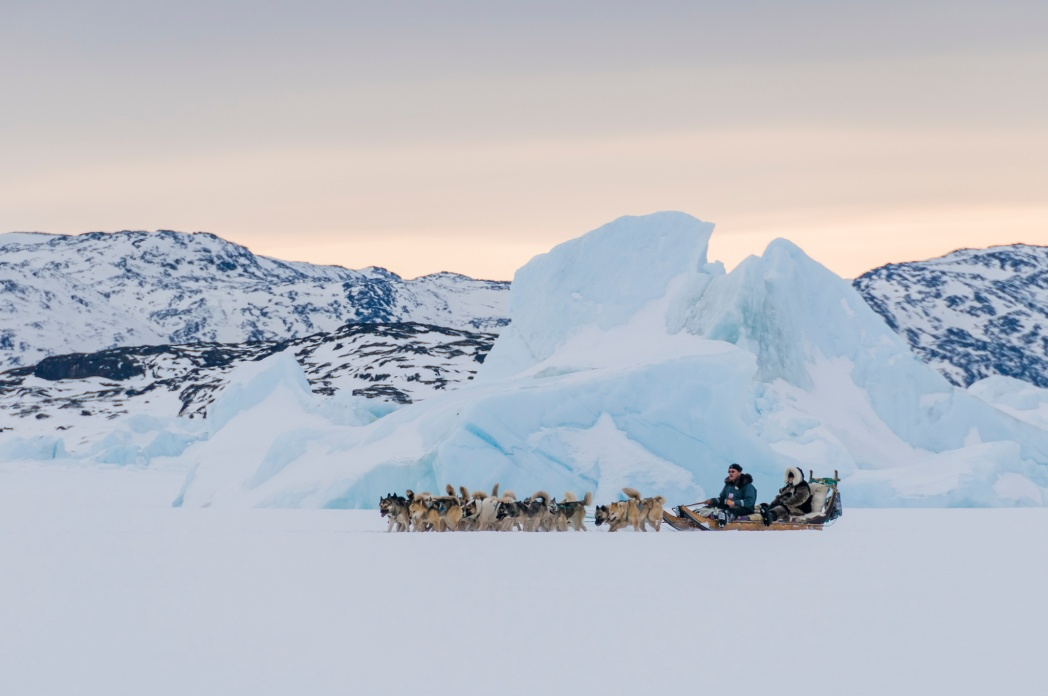 Coldest places in the world to check out this summer