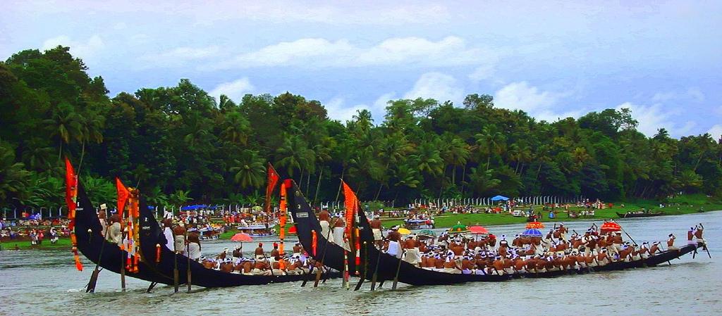 kerala-boatrace