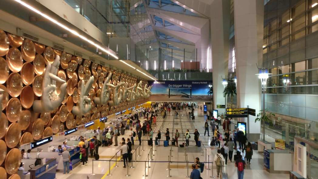 Travel Hacks For Transits And Layovers Skyscanner India