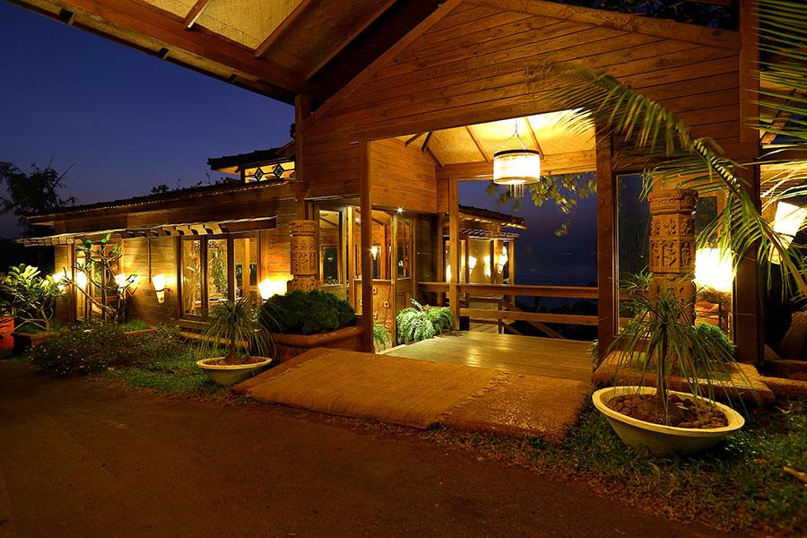 Goa S Best Eco Resorts Skyscanner India